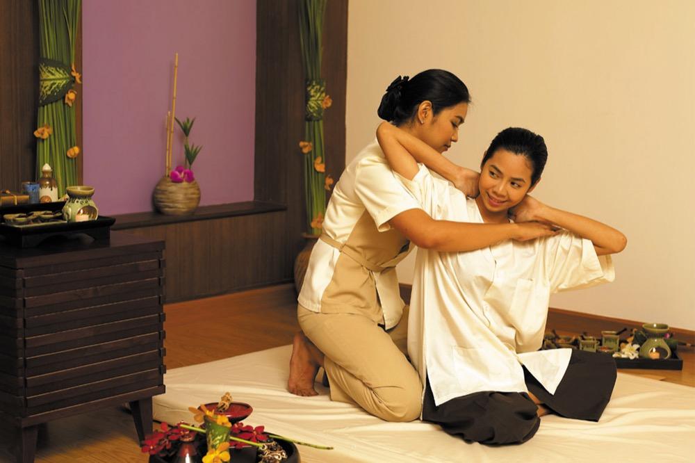 royal thai massage massage falun